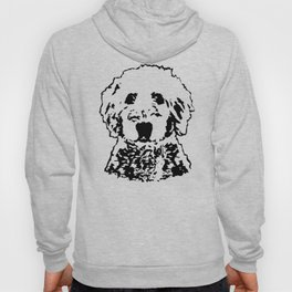 Goldendoodle Dog Gifts Hoody