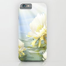 Tropical Blooms iPhone 6s Slim Case