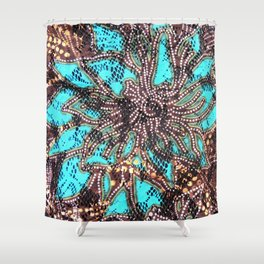 Star | Etoile Shower Curtain