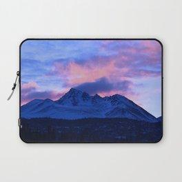 Serenity Rose Sunrise III Laptop Sleeve