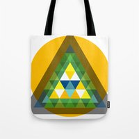shield Tote Bags featuring shield by pixel.pwn | AK
