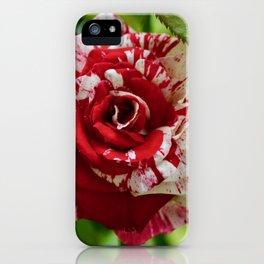 Scentimental Rose iPhone Case