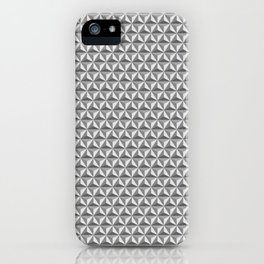 Tetrahedron GS iPhone Case