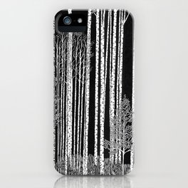 Ode to Ansel I iPhone Case