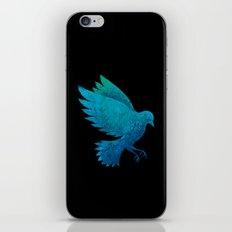 Birdy Bird iPhone & iPod Skin