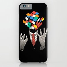 Mind Game Slim Case iPhone 6s