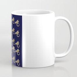 Tao Collection 2013, PANTHERA by Feyou Coffee Mug