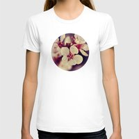 blossom T-shirts featuring Blossom... by Chubbybuddhist