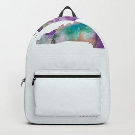 North Carolina Backpack
