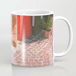 Hungarian Streetcorner Coffee Mug