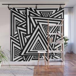 Dimensions Wall Mural