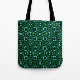 Pattern BC Tote Bag