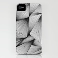 Structure (XYZ) iPhone (4, 4s) Slim Case