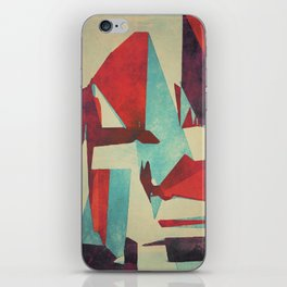 Independence iPhone Skin