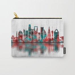 Riyadh Saudi Arabia Skyline Carry-All Pouch