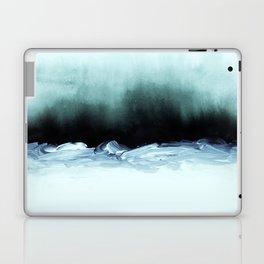 nordic shores 1 Laptop & iPad Skin