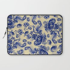 Ultramarine Laptop Sleeve