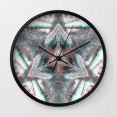 Serie Klai 014 Wall Clock
