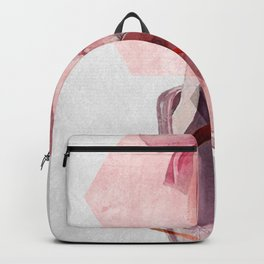 Ballet Shoes Backpack