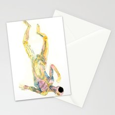 Cuerpo 02 Stationery Cards