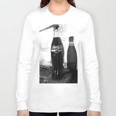 Koka-Kola Long Sleeve T-shirt