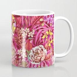 Stand out! (sunset flame) Coffee Mug