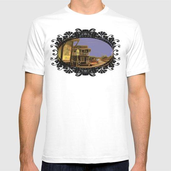 Tattoo Kauaii T-shirt