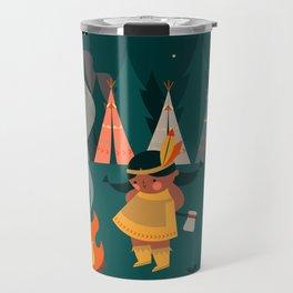 Piccola Aquila Travel Mug