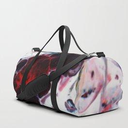 Art by Susan Segal                   By Kay Lipton Duffle Bag