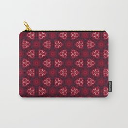 patternflowers Carry-All Pouch