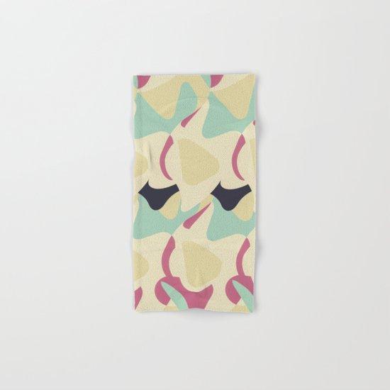 Copy and Paste VI Hand & Bath Towel