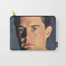 Agent Cooper Carry-All Pouch