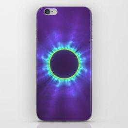 The Eye of Manifestation iPhone Skin