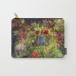 The Secret Garden Carry-All Pouch