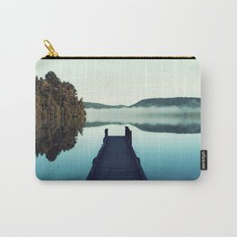 Gloomy dock Carry-All Pouch
