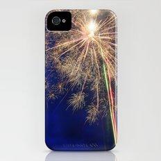 KA-POW iPhone (4, 4s) Slim Case