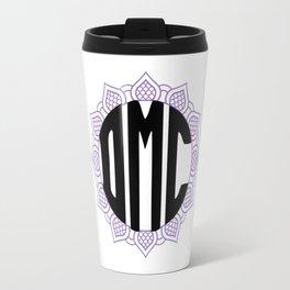 Personalized Monogram (read disc.) Travel Mug