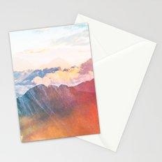 Mountain Glory #society6 #decor #buyart Stationery Cards