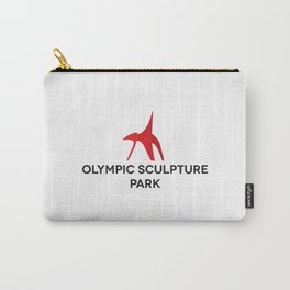Olympic Sculpture Park Carry-All Pouch