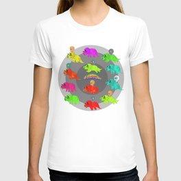 Little Friends JURASSIC T-shirt