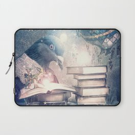 Mystery and Magic Laptop Sleeve