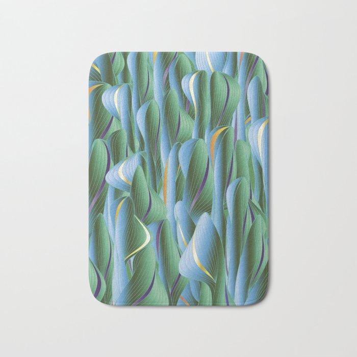 Another Green World Bath Mat