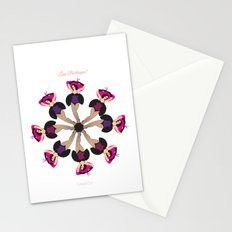 Love Burlesque! Stationery Cards
