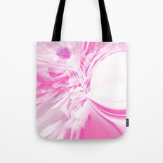 Hot Saturn Evolving Tote Bag