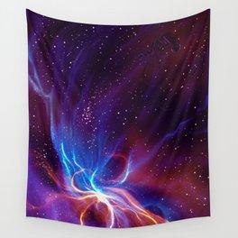 Nebulaic Wall Tapestry