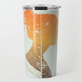 Crumble Soul Travel Mug