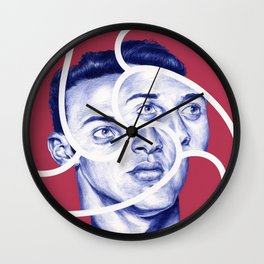 THIAGO Wall Clock