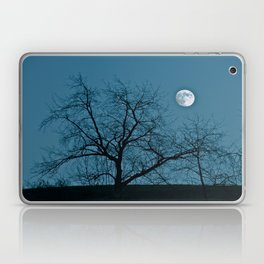Full Moon 11-8-11 Laptop & iPad Skin