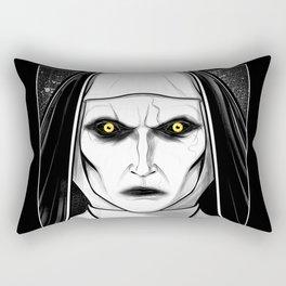 Valak Dark Rectangular Pillow
