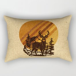 YELLOWSTONE Rectangular Pillow